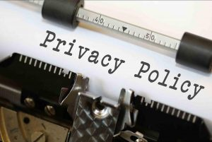 Running Numbers Bookkeeping Privacy Policy